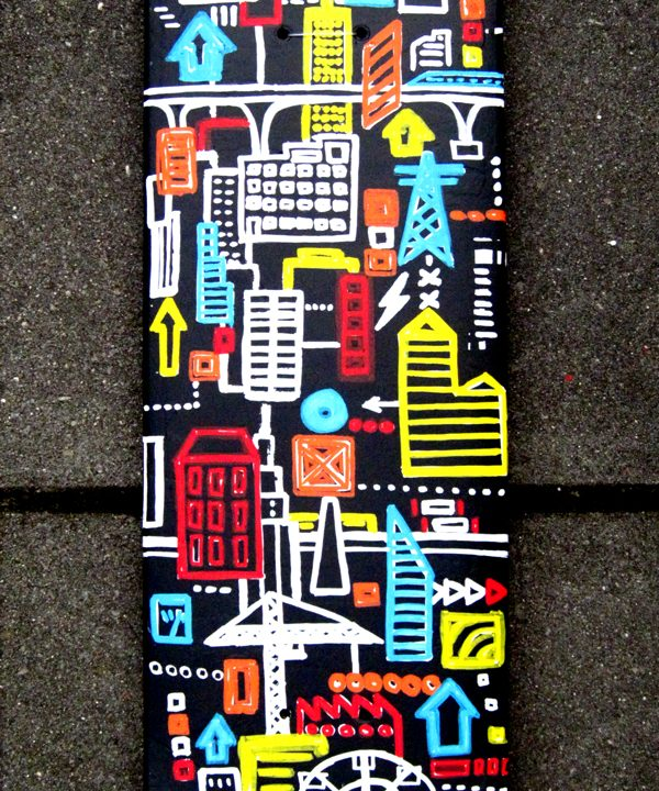 electric-city-skateboard