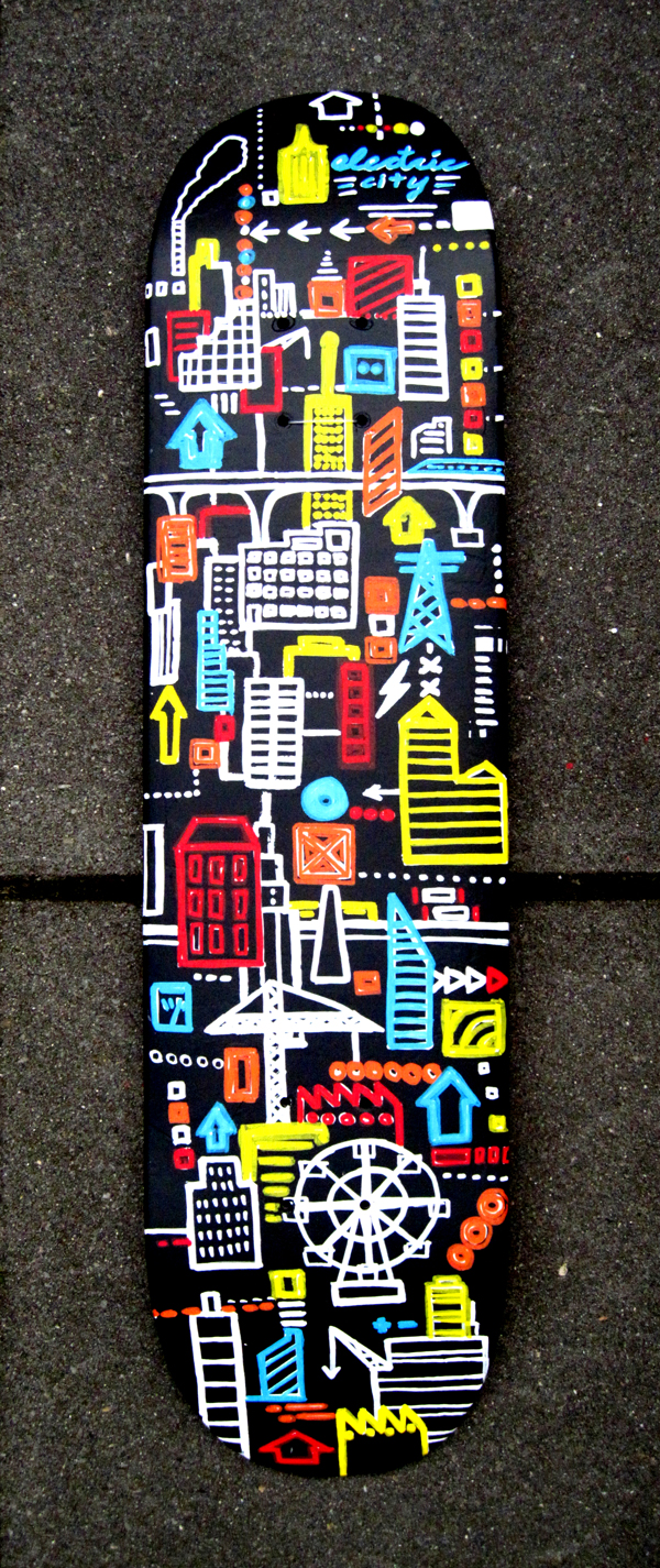 electric-city-skateboard