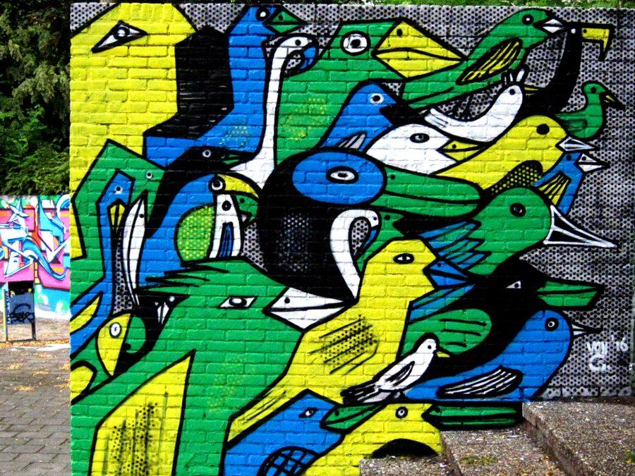 graffiti-muurschildering-simorch-westerpark
