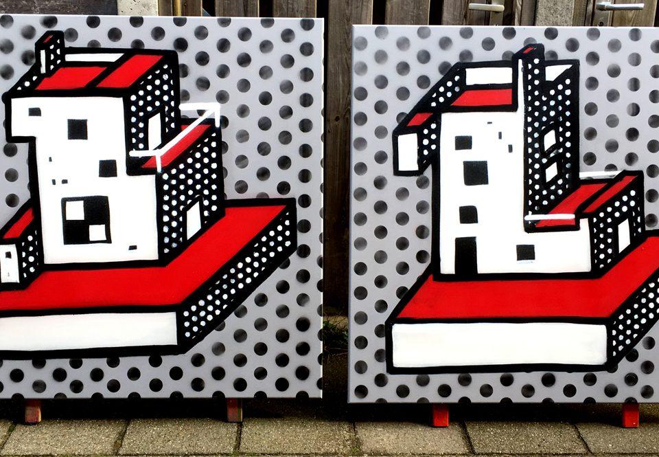 graffiti-schilderijen-letters-gebouwen