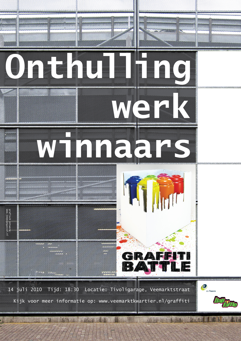 poster-onthulling-graffiti-battle