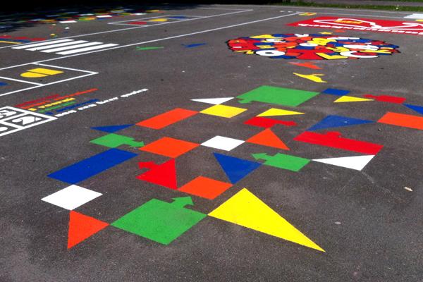 vloerschildering-speelplaats-dobbelspel