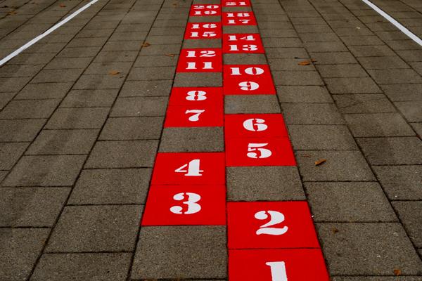vloerschildering-verkeersplein-basischool-tilburg